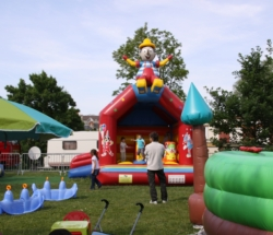 le parc Pinocchio