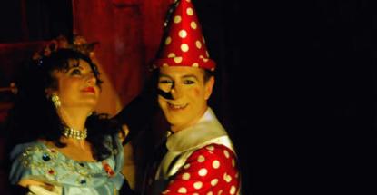 Il Circo di Pinocchio